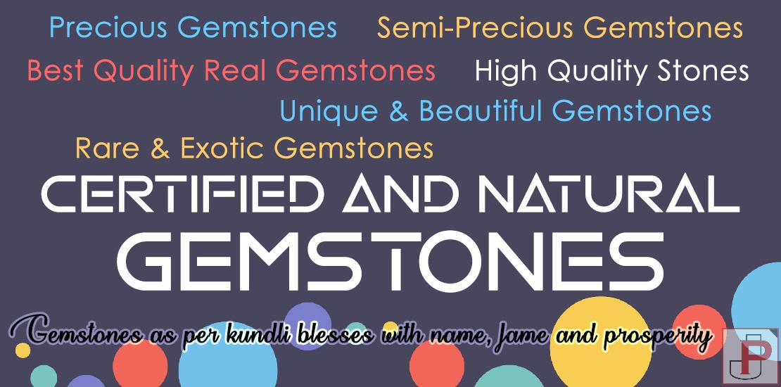 certified gemstones online, astrology, jitubhai pandit astrologer