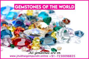 jitubhai, gemstones online, astrology